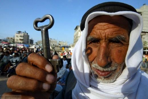 تُطرح مشاريع التوطين بشكل مستمر على اللاجئين الفلسطينيين كبديل عن حق العودة لأرضهم
