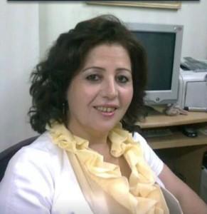 المحامية جيهان أمين