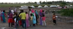 تُعدّ انتهاكات حقوق الطفل هي من أوسع الانتهاكات أثراً على مستقبل المجتمع