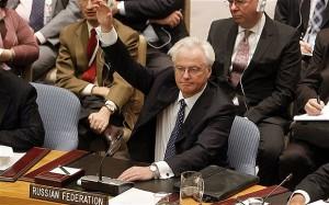 مارست روسيا والصين حق النقض ثمانية مرات خلال السنوات الأربعة الماضية لمنع صدور قرارات تُدين النظام السوري