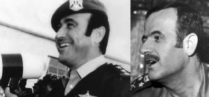 تولّت سرايا الدفاع بقيادة رفعت الأسد ارتكاب مجزرة سجن تدمر، وحصل بعدها على الحماية الدولية في أوروبا منذ خروجه منذ سورية في عام 1984 وحتى اليوم