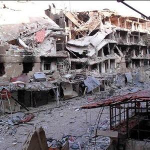 لم تتوقف الانتهاكات الجسيمة خلال شهر رمضان، حيث شهد الشهر خمسين مجزرة