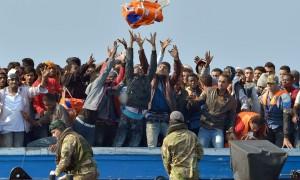 ستستمر أزمة اللجوء في أوروبا والعالم ما لم يتم معالجة الأسباب التي أدّت إليها
