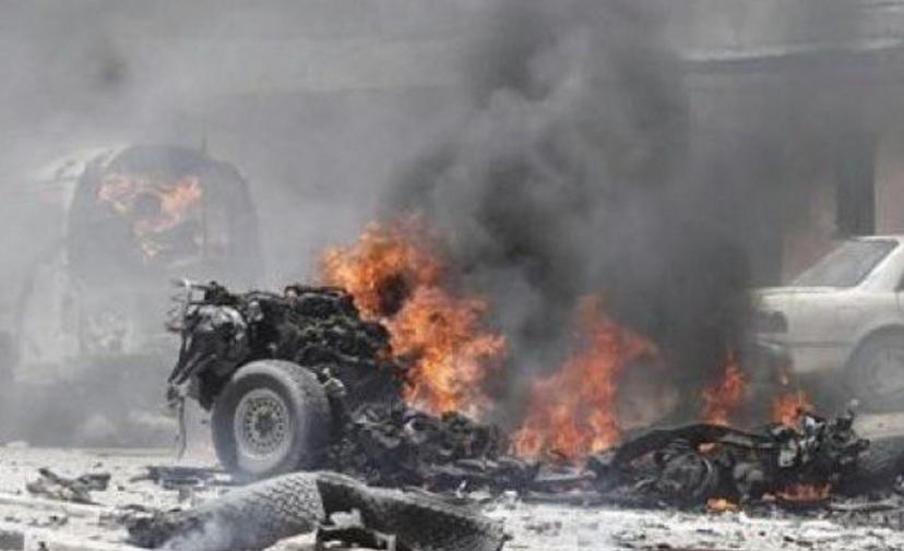 شهدت الأحياء الموالية العديد من انفجار السيارات المفخخة