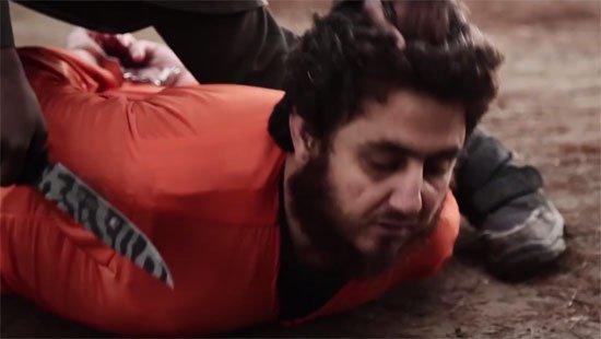 تحاول تسجيلات داعش المصورة إظهار أكبر قدر ممكن من الوحشية الممنهجة