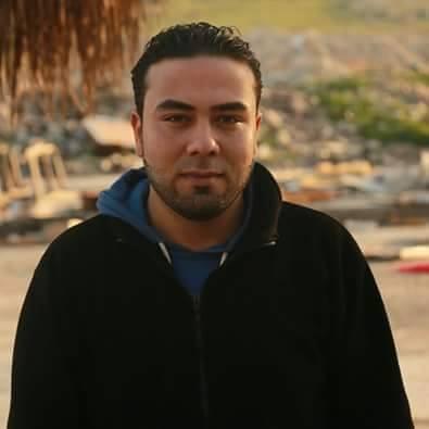 قتل أبو خالد الحلبي أثناء تغطية اشتباكات بين كتائب معارضة للنظام