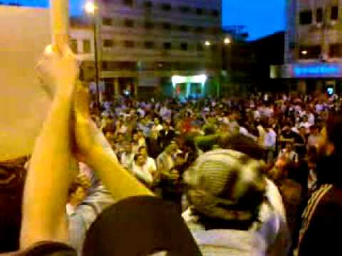 مجزرة ميدان الساعة في حمص في ذكراها الخامسة