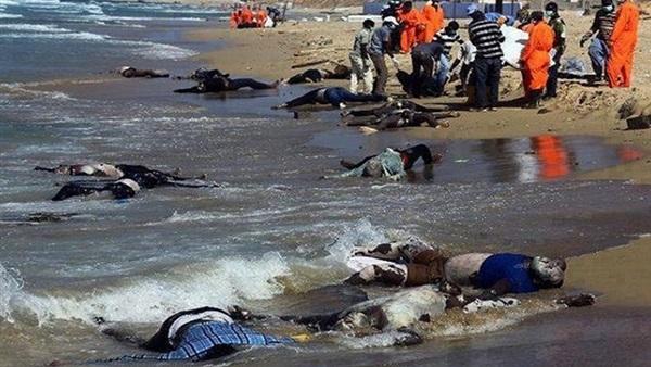 يُحاول عشرات الآلاف من المهاجرين في تركيا الوصول شهرياً إلى أوروبا عبر البحر