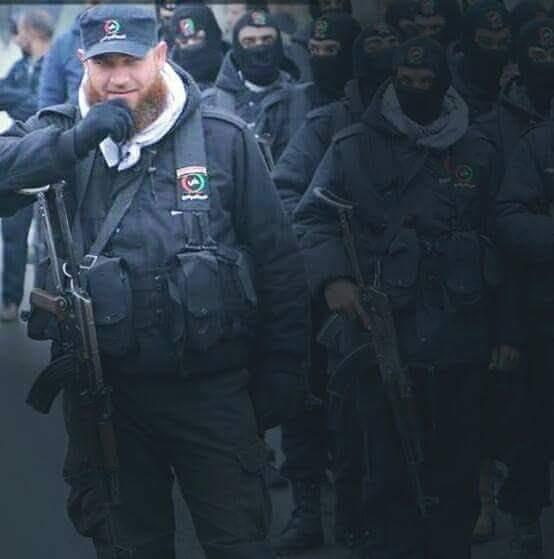 قُتل حسين عيسى أثناء قتاله في مدينة داريا