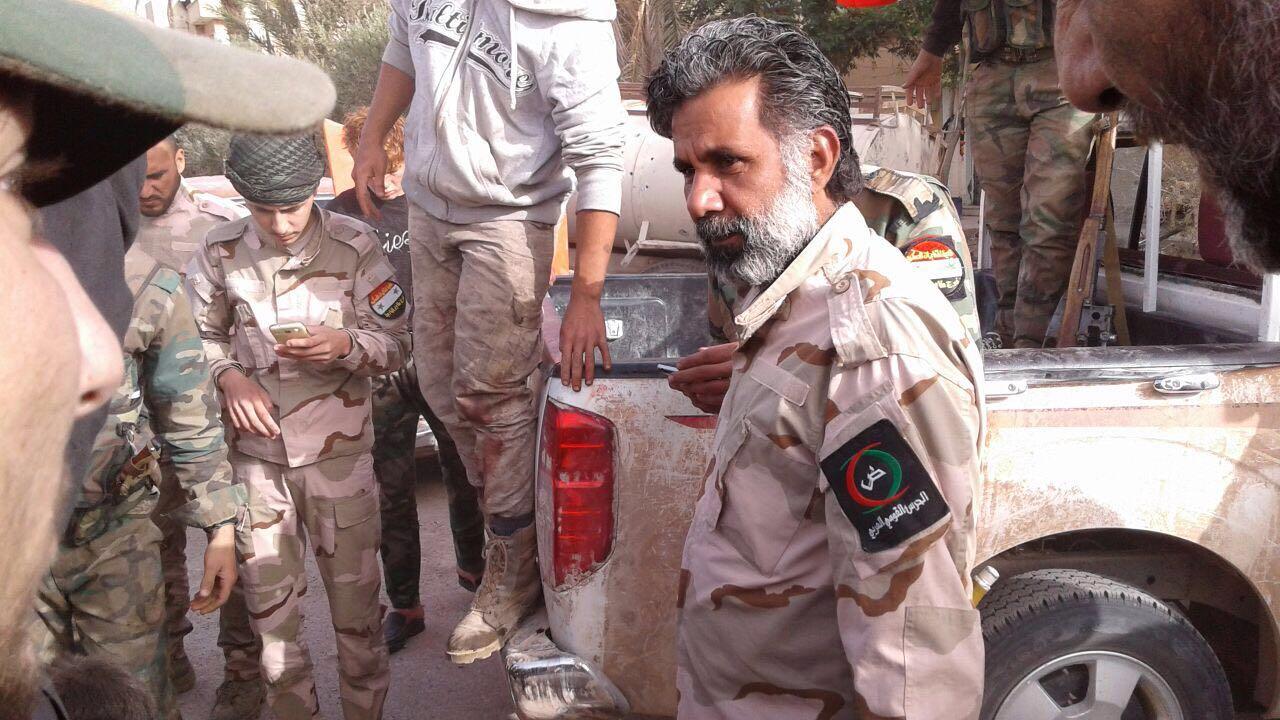 تقوم الميليشيا على نطاق واسع بتجنيد الأطفال، وقد قتل عدد منهم أثناء قتالهم في سورية