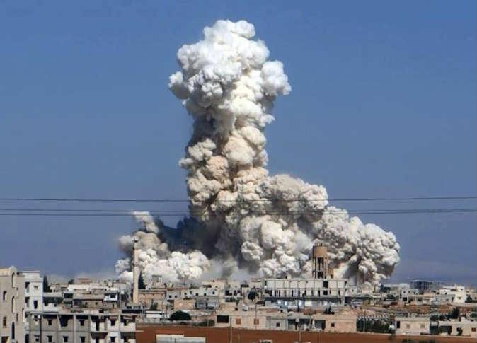 أدى التوقف النسبي لأعمال القصف إلى انخفاض قياسي في أعداد الضحايا في سورية خلال 72 ساعة من الهدنة