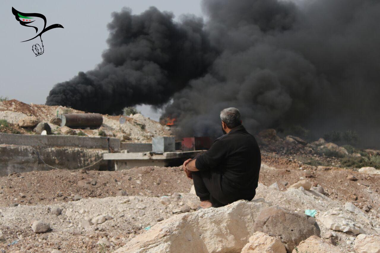 20170427 sham Medical Point Idlib (2) copy