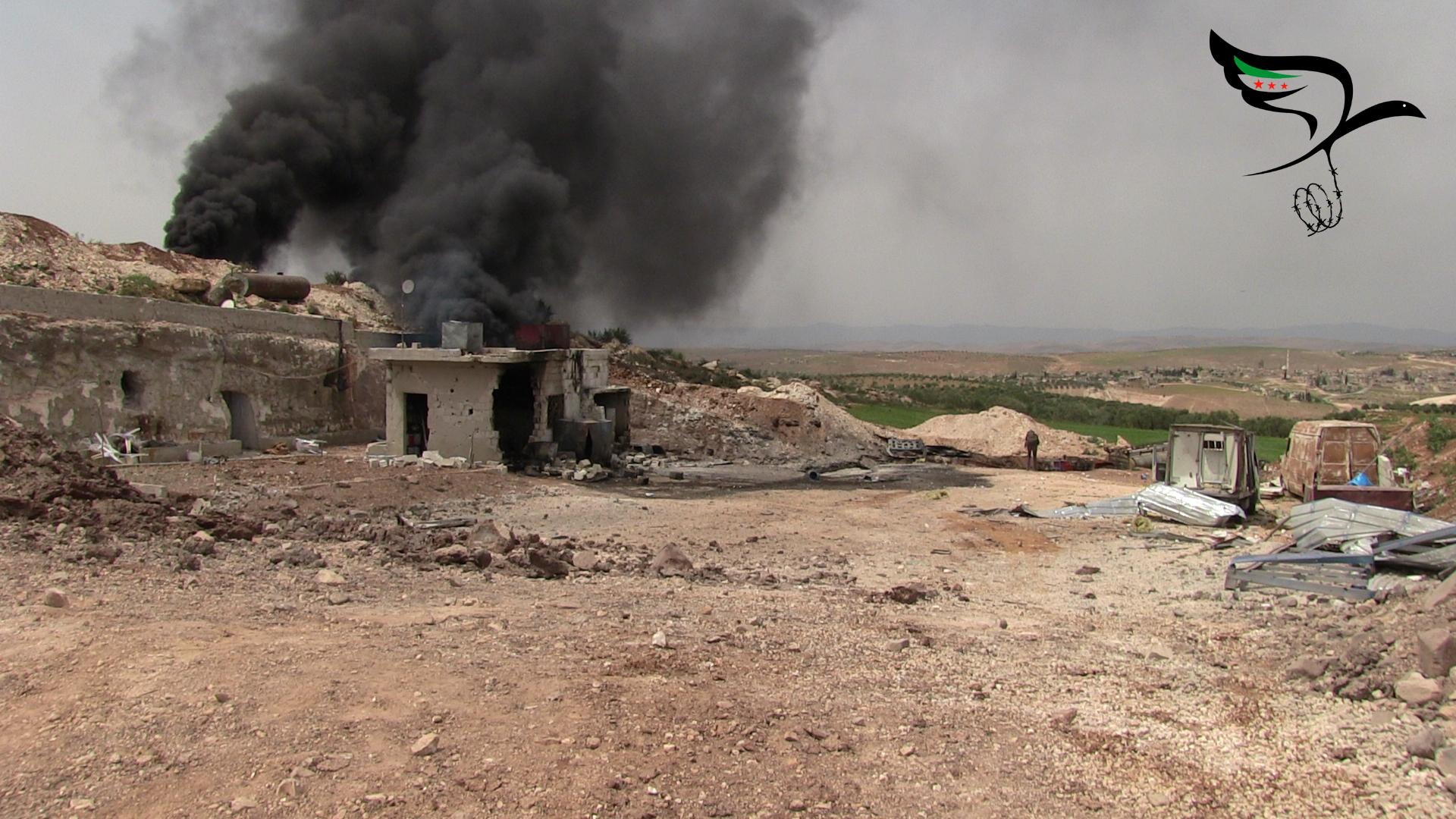 20170427 sham Medical Point Idlib (6) copy