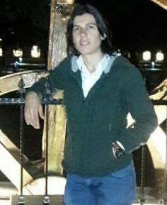اعتقلت الناشطة روديا يوم 26/5/2017
