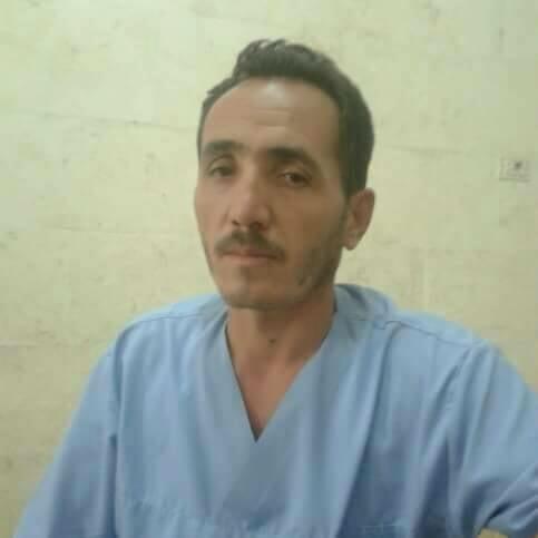 دكتور أحمد الشحاد