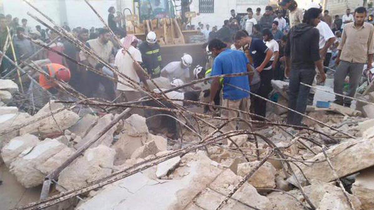 قصف ريف البوكمال