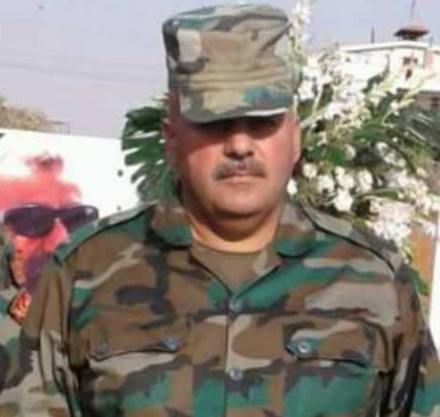 محمود معتوق مدير سجن صيدنايا