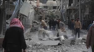 الغوطة الشرقية-3